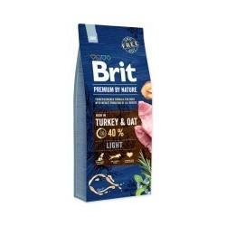 Brit Premium Nature Adult...