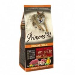 Primordial Adult Buffalo +...
