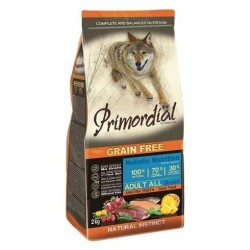Primordial Adult Trout +...
