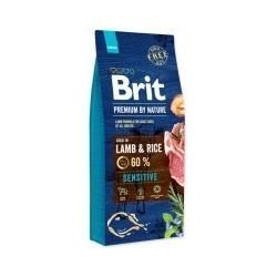 Brit Premium Nature...