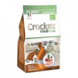 Crockex Puppy Chicken &...