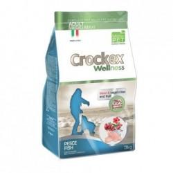 Crockex Adult Fish & Rice...