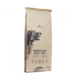 MG Meat&Biscuit GRAIN FREE...