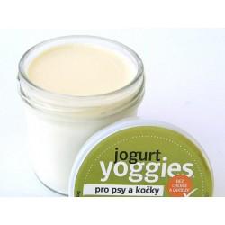 Jogurt Yoggies Pro Psy A...