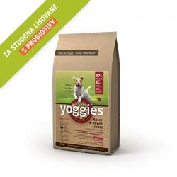 Granule Yoggies 15kg,...