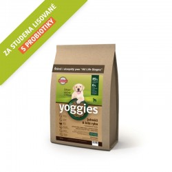 Minigranule Yoggies 2Kg...