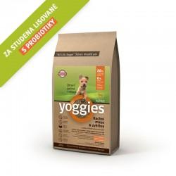 MINIGRANULE Yoggies Active...